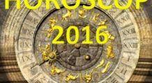 Horoscop pentru primele 7 zile din 2016: 31 decembrie 2015 – 7 ianuarie 2016