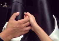 Ce poți afla despre un bărbat doar privindu-i mâinile. Lungimea degetului inelar arată cât de dotat este?