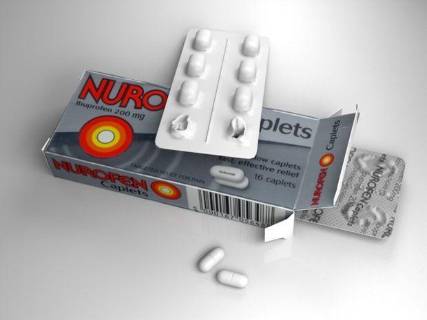 De ce a descis Australia INTERZICEREA Nurofenului în farmacii