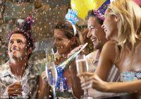 Obiceiuri pentru noroc si semne despre viitorul an, de Revelion
