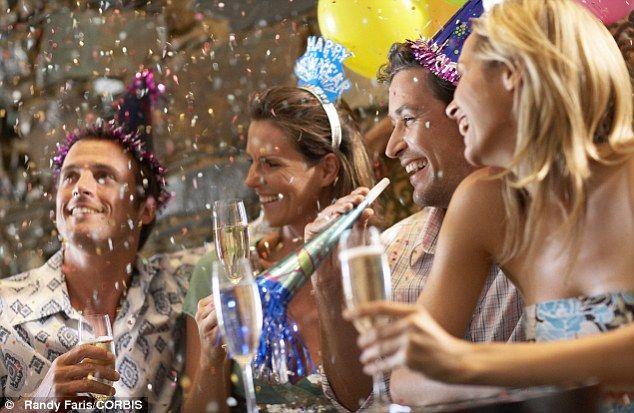 Tot ce trebuie sa faci in casa de Revelion pentru a avea noroc, sanatate si belsug in noul an