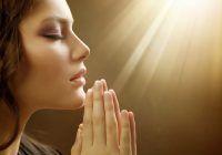 Câte beneficii pentru sănătate are rugăciunea și de ce este atât de valoroasă, mai ales în zi de sărbătoare