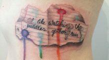 După tatuaj – cum îți dai seama că ai o infecție