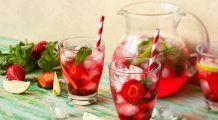 Ce să pui în apa de băut ca să scapi de toxine