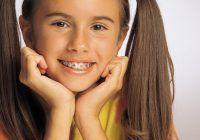 De ce tot mai multi copii au nevoie de aparat dentar?