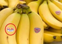 Mare atenție când cumpărați fructe! Ce înseamnă aceste numere de pe etichetă?