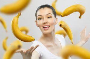 Dieta cu banane a unui medic japonez. Rezultate uimitoare într-o săptămână