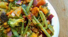 Această dietă vă ajută să slăbiți sigur, elimină toxinele din tot corpul și combate constipația