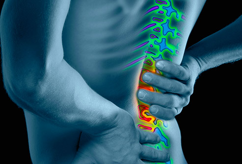 Articulația care leagă coloana de bazin îți dă dureri atroce? Iată cauza și ce e de făcut
