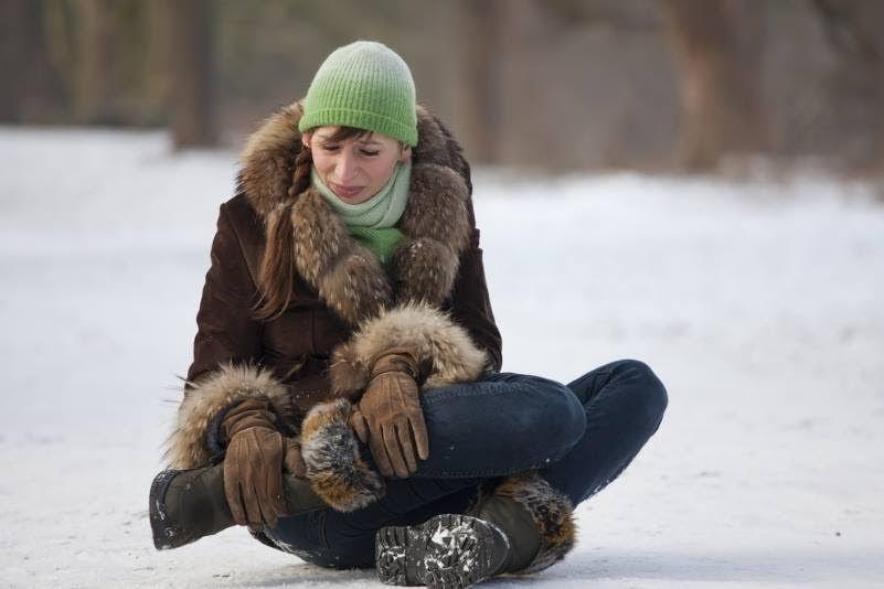 Pericole pentru organism în perioada de iarnă cauzate de frig, gheață și zăpadă. Metode de recuperare eficiente după accidentări