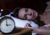 Cum să scapi de insomnie pentru totdeauna. Cele mai eficiente remedii