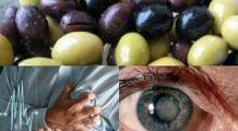 Ce se intampla in corpul tau atunci cand mananci masline. Efectele sunt neasteptate