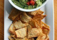 Îți place să mânânci nachos? Iată varianta sănătoasă