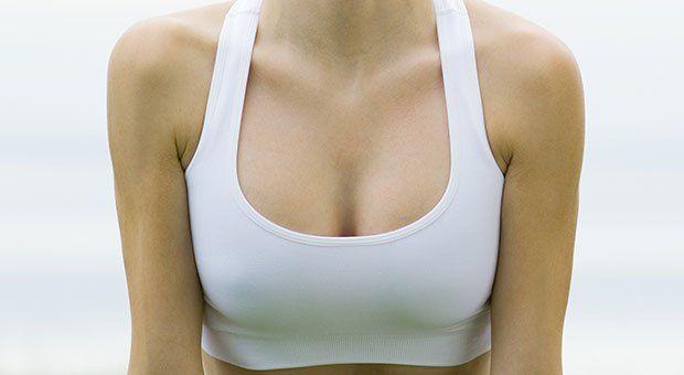 Cum îți mărești sânii cu ajutorul exerciților