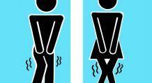 Probleme cu erecția și infecții urinare. Ce pățești dacă nu mergi să urinezi când îți vine?