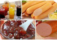 Cei mai cancerigeni aditivi și în ce alimente se găsesc