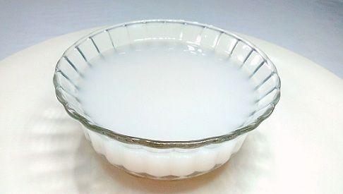 Ce poți face cu apa în care a fiert orezul. Nu o vei mai arunca