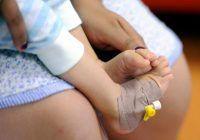ALERTĂ. Doi copii cu sindrom hemolitic uremic, în stare gravă la spital