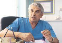 """Prof. Gheorghe Burnei: """"În România să ai o tumoră osoasă malignă e o dramă. Lista de așteptare ajunge și la cinci ani"""""""