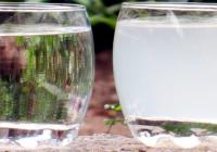 Cum să elimini clorul din apa de la robinet cu o soluție ieftină și naturală