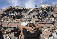 Pericol crescut de cutremur de peste 7 grade, în România. Am putea avea până la 100 de mii de răniți, numai în București, iar sistemul medico-sanitar nu este pregătit