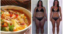 Minus cinci kilograme pe săptămână cu acest super-aliment