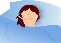 Febra e semn că imunitatea funcționează la capacitate maximă. Nu o tratați dacă nu depășește această valoare!