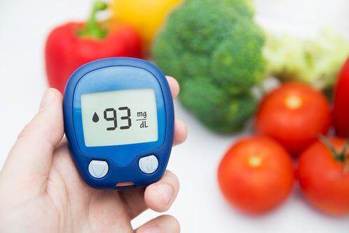 Opt alimente care scad nivelul zahărului din sânge și țin în frâu diabetul