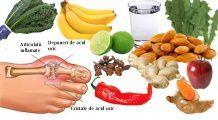 De ce apare guta și cum poate fi ținută sub control?