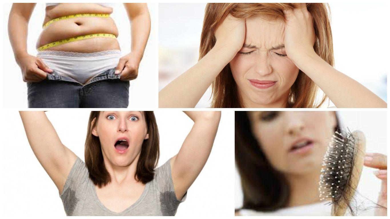 13 Semne că suferi de o dereglare hormonală