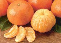 E incredibil ce se întâmplă dacă mănânci o mandarină pe zi? Coaja conține la fel de multe vitamine ca pulpa