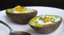 Mic dejun sănătos din 2 ingrediente