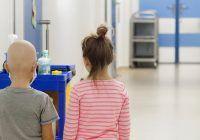 Clinica pentru copiii cu cancer, unică în Capitală