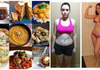 Cu această dietă uimitoare slăbești garantat fără înfometare și nu faci cancer de colon