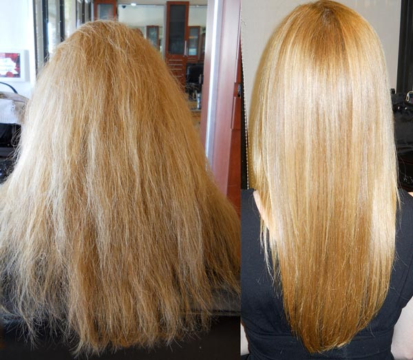 Un ingredient ieftin face adevărate minuni pentru păr. Uite ce se întâmplă când te clătești pe cap cu el