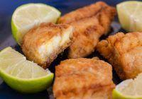 Care este cel mai sănătos peşte. Feriţi-vă de cel cu mercur!