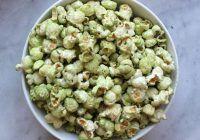 Cum faci acasă cel mai sănătos popcorn varianta dulce și sărată