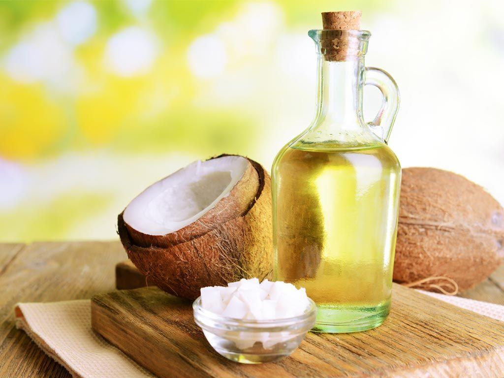 Cum gătești corect cu uleiul de cocos?