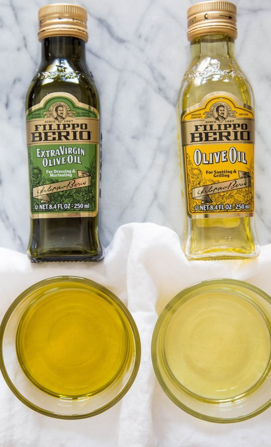 Cum îți dai seama că uleiul de măsline extravirgin este contrafăcut?