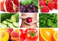 Ce sunt alimentele alcaline și ce beneficii au? Tu știi ce ai în farfurie?