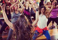 Cum să te distrezi, te menții în formă și să slăbești