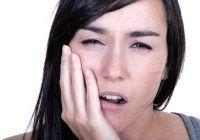Remedii naturiste pentru durerile de măsele