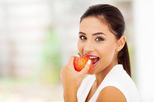 E sănătos să consumi fructe după cină?