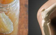 Cel mai eficient ingredient anti-îmbătrânire. Reduce ridurile, menține articulațiile sănătoase și ajută la arderea grăsimilor