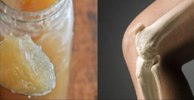 Un singur ingredient ieftin te scapă de durerile articulare, regenerează părul și previne ridurile
