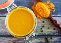 """Cum îți prepari """"lapte de aur"""", cel mai puternic elixir natural care purifică sângele și regenerează ficatul"""