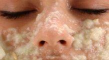 Cea mai bună mască de față care elimină coșurile și punctele negre