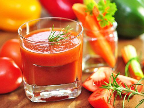 Sucul ușor de preparat care topește grăsimea și te scapă de kilogramele în plus într-o săptămână