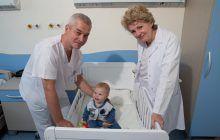 """Dr. Mircea Cotul: """"Nu banii contează, ci să salvezi viața unui copil"""""""