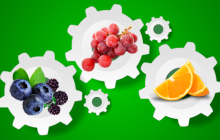 INEDIT! Arma anti-cancer descoperită în fructe după 35 de ani de cercetare